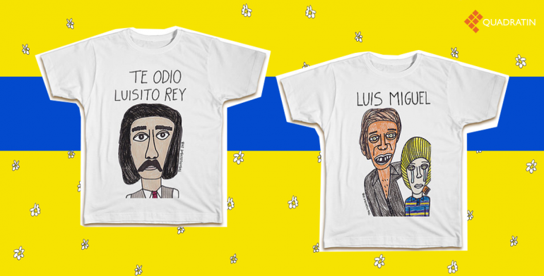 Te odio Luisito Rey 468ee087eb9