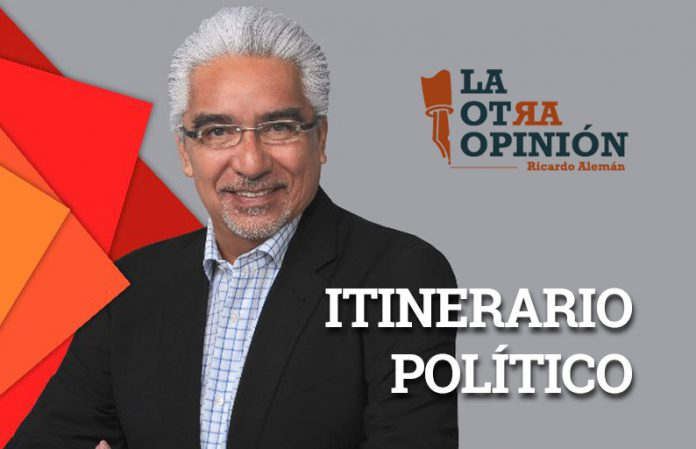 Itinerario Político