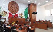 Sin publicar cuatro decretos del legislativo en Periódico Oficial