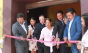Abre CEDH octava visitaduría, ahora en el sur de Tlaxcala