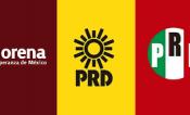 Desecha PRD Tlaxcala alianzas en 2021 con PRI y Morena