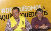 Morena es el PRI recargado: PRD Tlaxcala