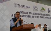 Anuncia gobernador nueva edición de la Beca Los mejores mil para 2020