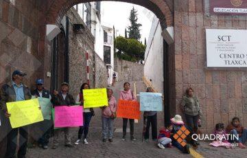 Antorcha Campesina Tlaxcala da beneficio de la duda a AMLO - Quadratín Tlaxcala