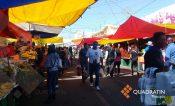 Sin toque de queda en Apizaco: Hernández Mejía