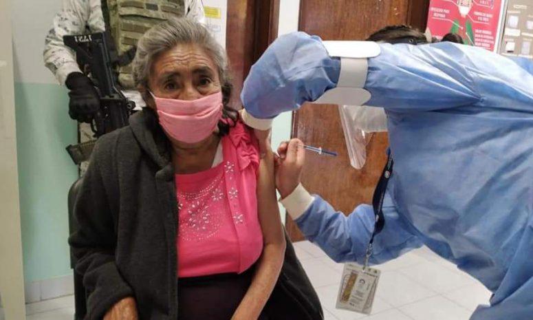 Con más de 15 mil dosis reactivarán Jornada de Vacunación Covid 19 en Tlaxcala