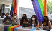 En día contra la homofobia comunidad gay reclama sus posiciones en candidaturas